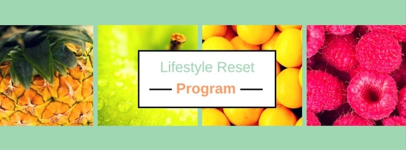 Reset, Revive and Redesign