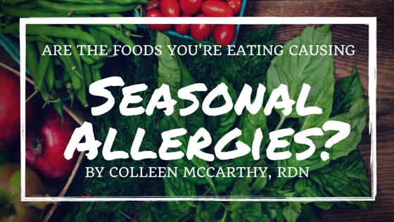 FOOD Allergies (1)