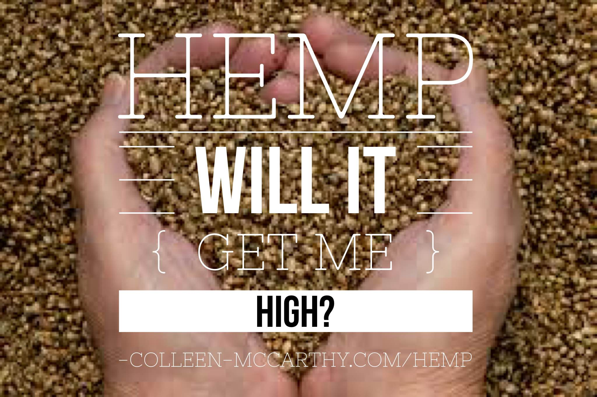 Hemp—Part 1 History and important questions you want to know!
