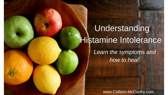 Understanding Histamine